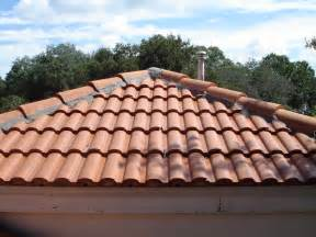 Barrel Roof Tile Roof Tile Barrel Tile Roof