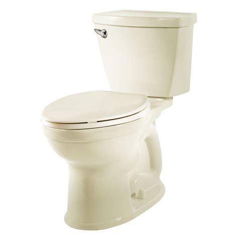 american standard comfort height elongated toilet shop american standard chion 4 linen 1 28 gpf 4 85 lpf