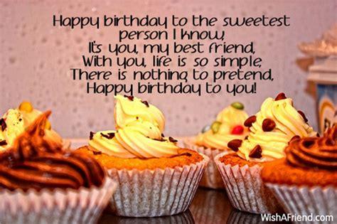 Wishing Happy Birthday To A Friend Best Friend Birthday Wishes Page 3