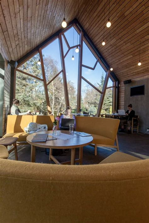 Botanical Gardens Cafe проект небольшого кафе в бельгии блог Quot частная архитектура Quot