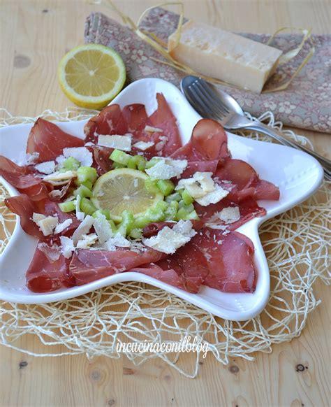 antipasti con sedano antipasto di bresaola grana e sedano piatto freddo