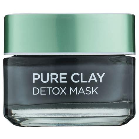 Loreal L Oreal Clay Masker l or 201 al clay detox masker notino nl