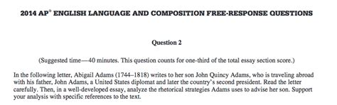 2006 Ap Lang Synthesis Essay by Ap Lang Synthesis Essay Prompt 2006 Docoments Ojazlink
