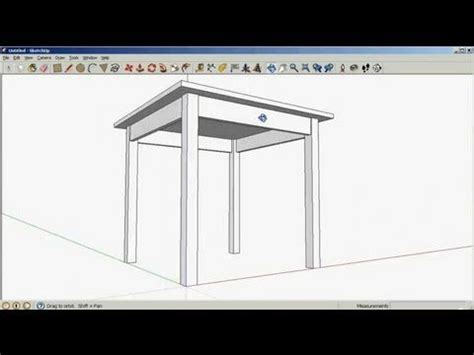 sketchup layout table 59 best sketchup images on pinterest carpentry software