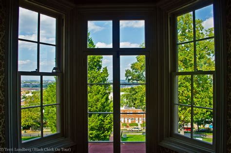 house windows photos photo tour cedar hill aka the frederick douglass house