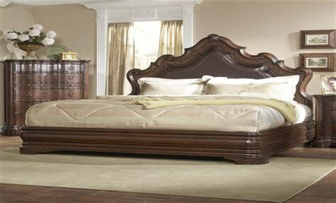 Size Of A King Size Bed by Bedroom Modern King Size Bed Design With Headboard