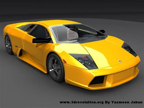 Lamborghini Big Car Audi Sport Cars Lamborghini Murcielago Is Probably Not A