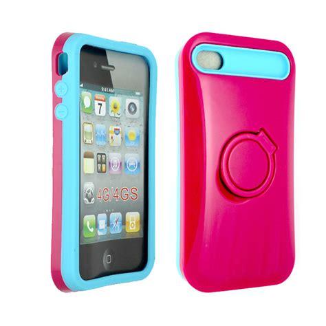Luxo Glow In The Iphone 6 6s 6g Karakter Hardcase Soft wholesale iphone 4 4s gummy glow pink blue