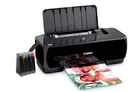 Tinta Printer Dye Canon 100ml Black Asli Korea Water Uv Protection canon pixma ip1900 inkjet printer at best price with ciss