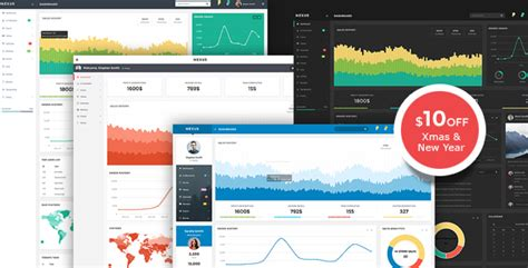 themeforest html templates responsive free download themeforest nexus download responsive admin template