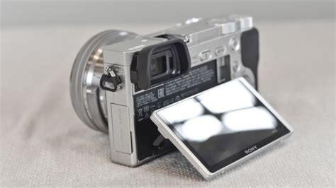 Sony A 6000 ini dia performa dan fitur terbaik sony a 6000 foto co id