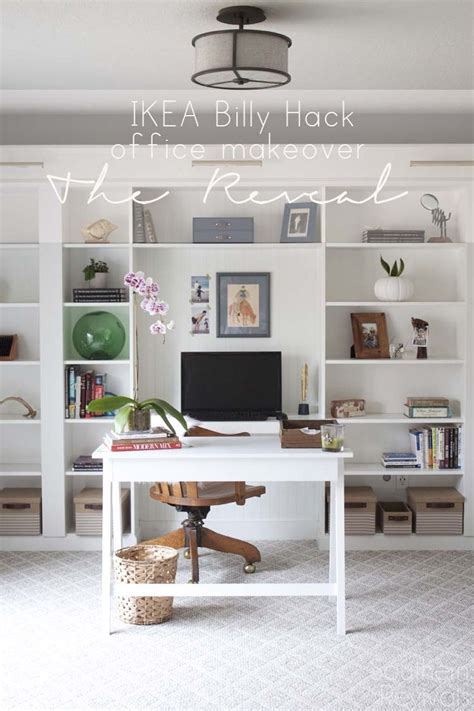 bookshelf with desk built in ikea 840 best images about office ideas on pinterest the