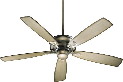 transitional ceiling fans with lights quorum lighting 42605 alton 60 quot transitional ceiling fan