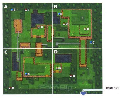 safari zone layout omega ruby pok 233 mon rubis om 233 ga et saphir alpha gt guide complet de