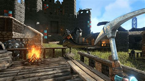 ark house design xbox one ark survival evolved building guide how to build your