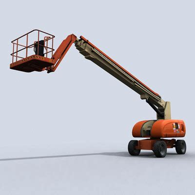 Cherry Picker Machine by News From Contract Insure
