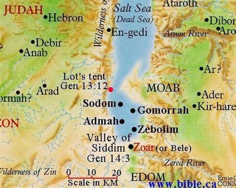 sodom and gomorrah map genesis 14 war an encoded prophecy of the armageddon