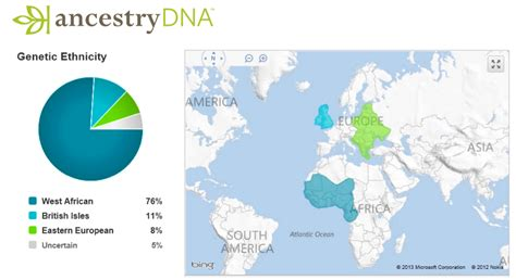 ancestry dna results an ancestrydna customer journey confirming stories and