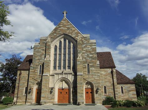 catholic church st louis