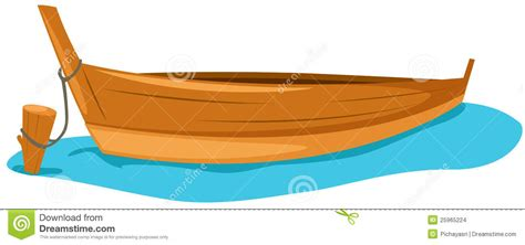 toy boats cartoon wooden fishing boat clipart clipground