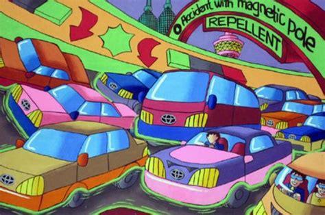 Auto Malen Mit Kindern by Farbenfrohe Auto Zukunft Autobild De