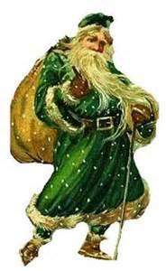 green santa is leaner but not meaner ecohustler