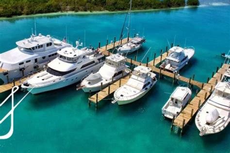 boat slip in spanish spanish wells yacht haven marina the official site of