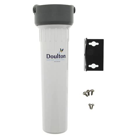 sink water system doulton w9330042 undersink filter system