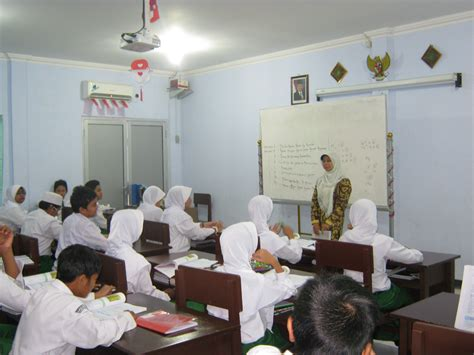 gambar tata ruang kelas yang menarik galeri blog ict smp islam al azhar 23 semarang