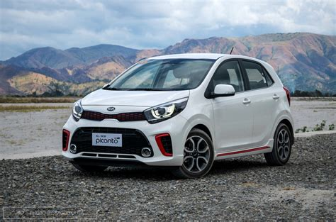 review  kia picanto  gt   autodeal philippines