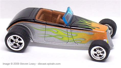 Hotwheels 125 33 Ford wheels 1933 ford lo boy