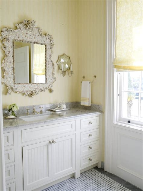phoebe howard bathrooms white beadboard cabinets cottage bedroom phoebe howard