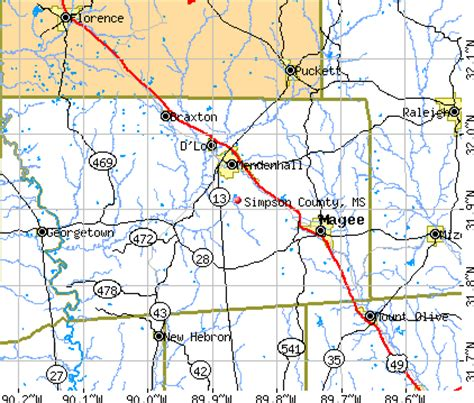 Rankin County Records Free County Ms