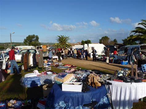Flea Markets In Flea Markets In Portugal Algarve Rentals At Club