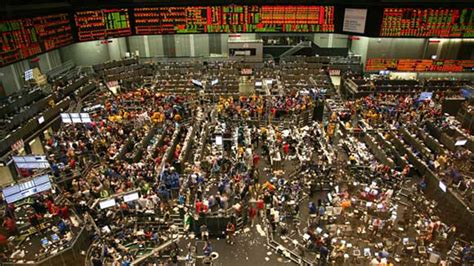 Wall Trading Floor by Open Source Trading Platform Could Be A Win For Wall