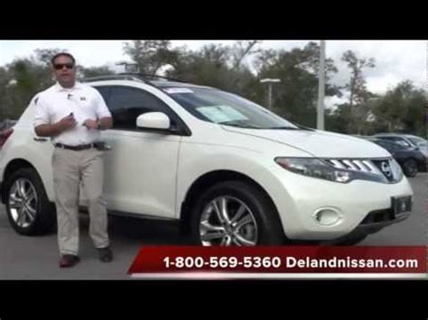 2009 nissan murano le for sale certified pre owned 2009 nissan murano le for sale loaded