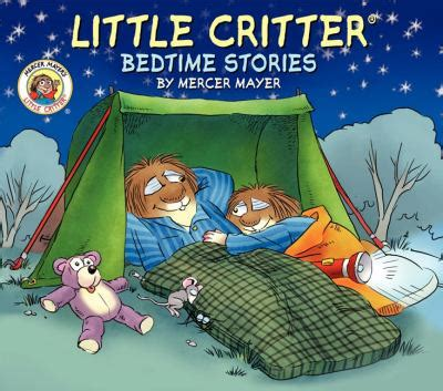 My Favourite Bedtime Stories Bedtime Stories Omnibus critter book series critter books in