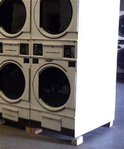 Maytagmlg27pnb Stack Dryer Non Coin stack dryers 123laundry