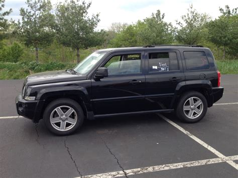 Used Jeep Patriots For Sale Used 2007 Jeep Patriot 5 990 00