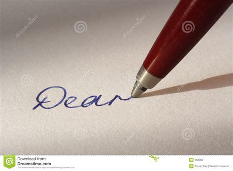 writing  ballpoint  stock photography image