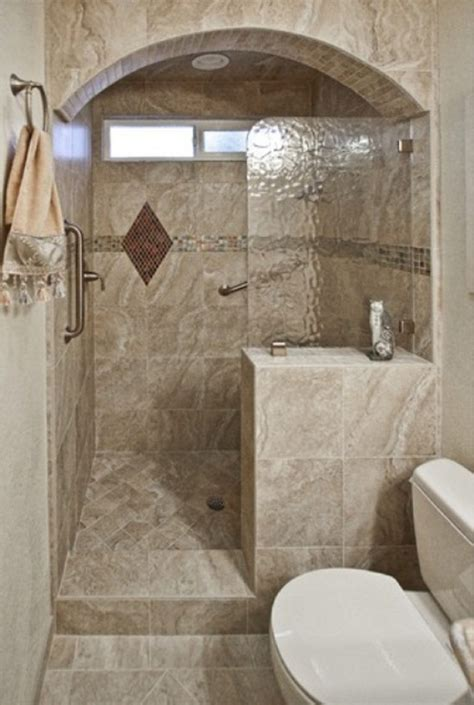 Gets Shower by Walk In Shower No Door Carldrogo Bathroom Remodel