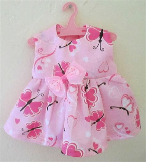 baby alive stuff 13 quot baby alive doll clothes dress beautiful pink