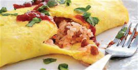 cara membuat telur gulung bihun resep membuat nasi goreng gulung telur dadar spesial