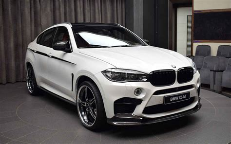 2018 bmw x6 m specs release date price cars coming out