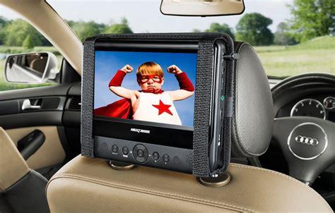 Porte Lecteur Dvd Voiture lecteur dvd portable de voiture guide d achat pour