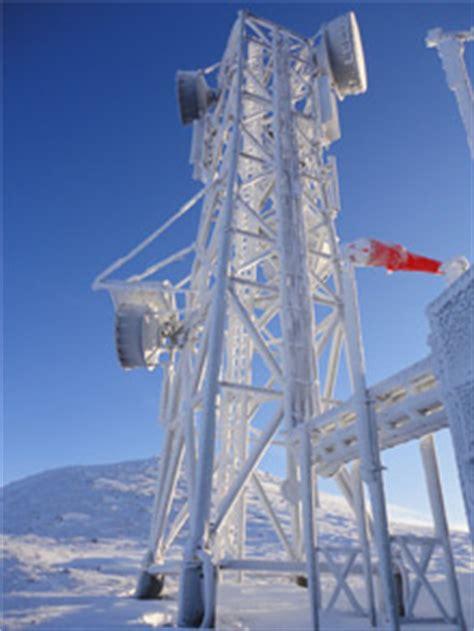 rfs united utilities  relies  rfs microwave antennas  bring terrestrial broadband