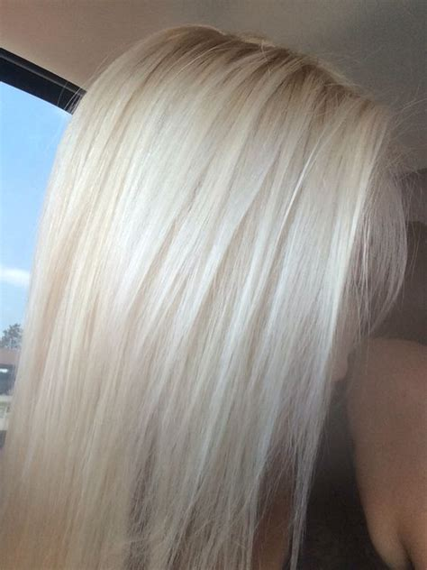 whats for blonds or lite hair that is thin or balding shades of blonde hair and cut and color on pinterest