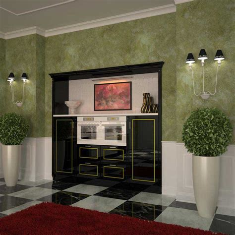 gw home decorating forum glamour kitchen canti cucine wood furniture biz