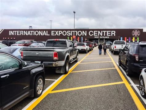 cleveland boat show ix center welcome to the ix center picture of international