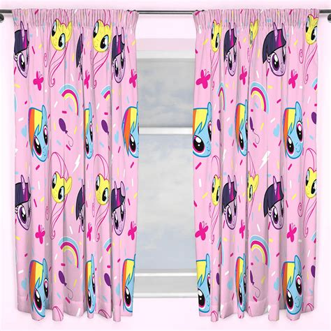 curtains characters girls character curtains disney frozen monster high peppa
